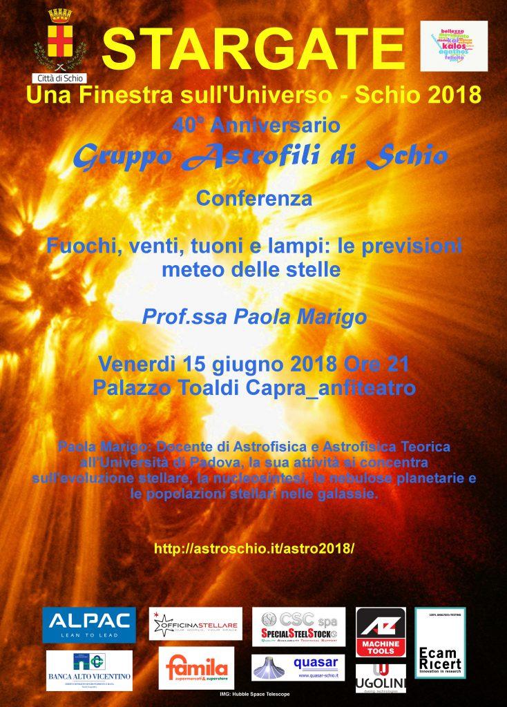 Conferenza giugno