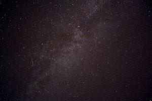 Meteora Perseide 2010