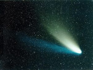 Cometa Hale Boop